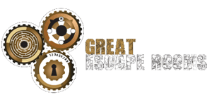 Great Escape Rooms Galway